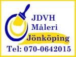 JDVH Måleri i Jönköping